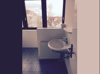 EasyWG DE - Penthouse WG in perfekter Lage! - Freiburg, Freiburg - 405 € pm