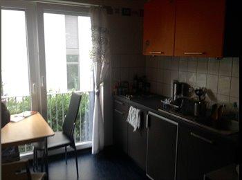 EasyWG DE - Zimmer in 2er WG des Studentenwohnheims Eastside - Neuostheim, Mannheim - 315 € pm