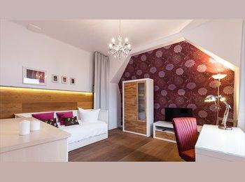 EasyWG DE - Möbliertes WG-Zimmer (15m²) im ruhigen Grünau (Köpenick) - Bohnsdorf, Berlin - 400 € pm