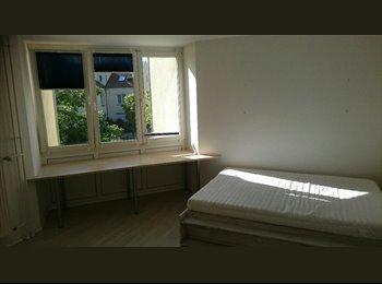 EasyWG DE - Schönes Zimmer in Berlin-Karow zu vermieten! - Karow, Berlin - 400 € pm