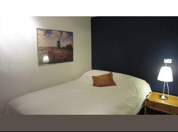 EasyWG DE - comfortable one bedroom apartment - Wilmersdorf, Berlin - 510 € pm