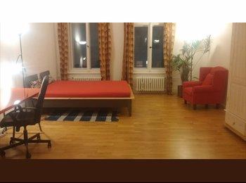 EasyWG DE - Large, beautiful room in Charlottenburg, Berlin - 530 € pm