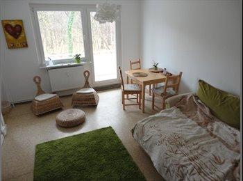 EasyWG DE - 1,5 Zimmer Wohnung für 2 Wochen (für Weihnachten) in Berlin - Pankow, Berlin - 300 € pm