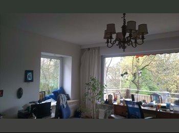 EasyWG DE - helles schönes WG-Zimmer am Ortenberg zu vermieten - Marburg, Marburg - 340 € pm