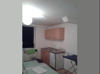 EasyWG DE - Gemütliches 1-Zimmer Appartment! Ruhig und doch Zentral! Pendler/Studentenwhg - Zentrum, Bonn - 380 € pm