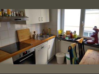 EasyWG DE - Ruhiges Zimmer in gemütlicher WG - Dossenheim, Dossenheim - 300 € pm
