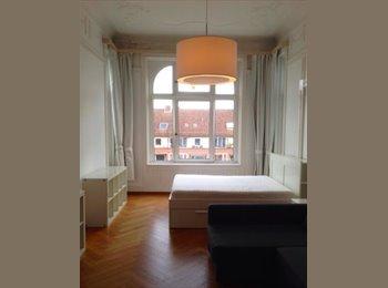 EasyWG DE - wunderschönes Zimmer zur UNTERMIETE (8 Monate), Hamburg - 650 € pm