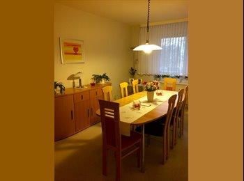 EasyWG DE - Vermiete 2 Zimmer (nur zusammen) in HH-ROTHENBURGSORT - Wilhelmsburg, Hamburg - 350 € pm