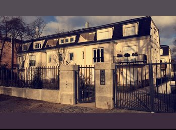 EasyWG DE - Zimmer mit eigenem Bad, Berlin - 600 € pm