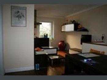 EasyWG DE -  Barmbek North, Nord (Geibelstrasse/Geibelstrasse)  1 Bedroom Apartment, EURO 2500/Month, - Barmbek Nord, Hamburg - 2.500 € pm