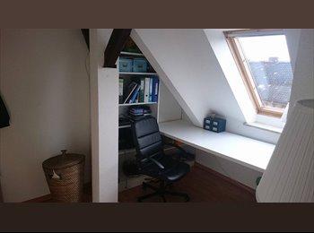 EasyWG DE - gemütliches möbliertes 15 qm Zimmer in der Innenstadt von Lüneburg - Lüneburg, Luneburg - 365 € pm