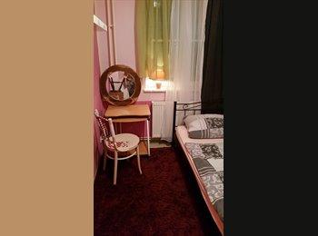 EasyWG DE - kleines, gemütliches Zimmer, WICHTIG: Hund vorhanden - Friedrichsfelde, Berlin - 260 € pm