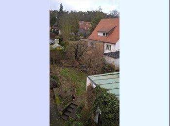 EasyWG DE - ruhiges, familiäres Wohnen...alternative WG - Reichelsdorfer Keller, Nürnberg - 310 € pm