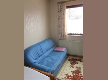 EasyWG DE - Ruhiges, sonniges Appartement - Clausthal-Zellerfeld, Clausthal-Zellerfeld - 230 € pm