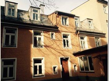 EasyWG DE - Zimmer im Stadt Haus  - Ludwigsvorstadt-Isarvorstadt, München - 800 € pm