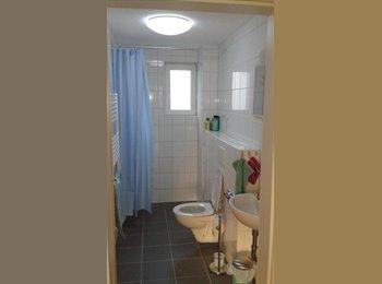 EasyWG DE - Möbliertes Zimmer in Stuttgart ab sofort!, Stuttgart - 450 € pm