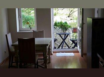 Wunderschönes Zimmer in AU-Haidhausen