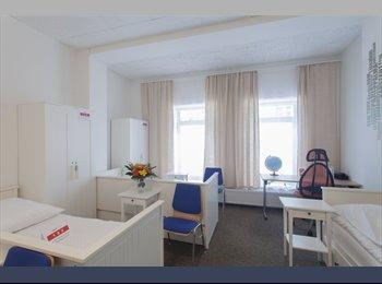 EasyWG DE - Gemütliches Wohnung nähe Zentrum - Mitte, Hannover - 300 € pm
