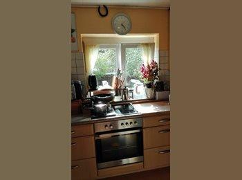 EasyWG DE - Mitbewohner gesucht für kleines Haus - Landshut, Landshut - 380 € pm