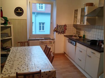 EasyWG DE - 25qm² großes WG Zimmer in Regensburg Innenstadt zu vermieten - Regensburg, Regensburg - 420 € pm