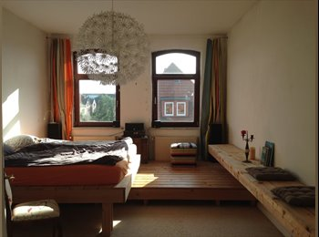 EasyWG DE - 1 oder 2 schöne WG Zimmer, Altbau, östliches Ringgebiet, Braunschweig, Braunschweig - 450 € pm
