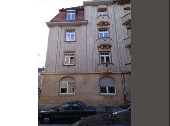 EasyWG DE - Wunderschönes Zimmer in 3er WG - Neckarstadt - Ludwigshafen, Ludwigshafen - 260 € pm
