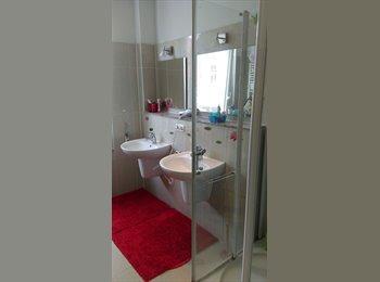 EasyWG DE - Gemütliches 10qm Zimmer im östlichen Ringgebiet - Braunschweig, Braunschweig - 245 € pm