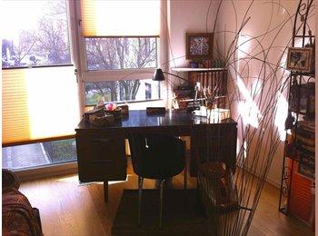EasyWG DE - schönes charmantes Zimmer möbl/unmöbl eigenes Bad+Garten, nähe Ottensen, Hamburg - 600 € pm