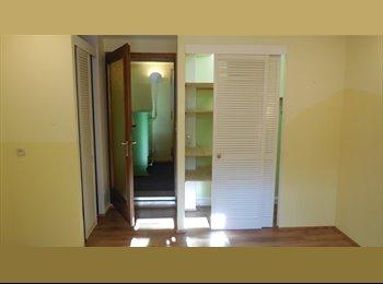 EasyWG DE - Möbliertes Zimmer an Wochenendheimfahrer weibl. zu vermieten, München - 590 € pm