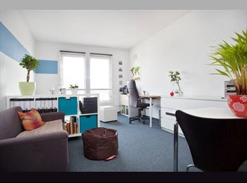 EasyWG DE - Super 24qm Zimmer im Herzen Berlin´s!, Berlin - 670 € pm