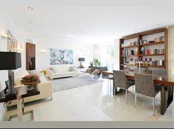 EasyWG DE - Luxus Apartment Bestlage Zentrum München, München - 1.100 € pm