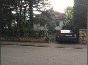EasyWG DE - 2 freie WG ZIMMER in einem Haus mit Garten , München - 700 € pm