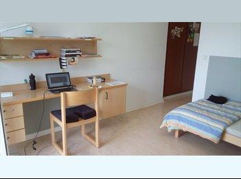 EasyWG DE - Einzelzimmer für Zwischenmiete in Kreuzbergring, Gottingen - 237 € pm