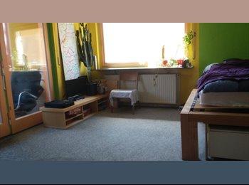 EasyWG DE - 28qm WG Zimmer in ruhiger Lage, Heidelberg - 320 € pm