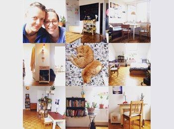 EasyWG DE - beautiful room in center of Neukölln, Berlin - 500 € pm
