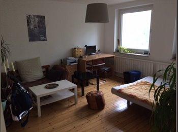 EasyWG DE - helles 19qm Zimmer in 2er WG, Hamburg Horn, Hamburg - 400 € pm