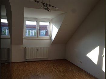 EasyWG DE - Room for rent , good licalization, München - 500 € pm