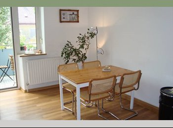 EasyWG DE - Room for monthly rent max. 3 months, München - 789 € pm