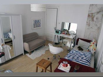 EasyWG DE - Zimmer  frei :-), Hamburg - 385 € pm