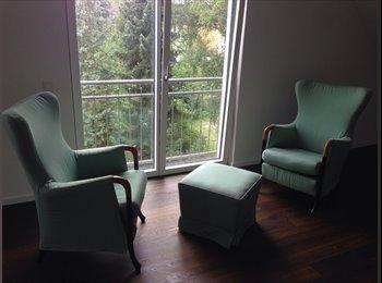 EasyWG DE - Zentrale Luxuswohnlage in Rheinnähe in Rodenkirchen, Köln - 700 € pm