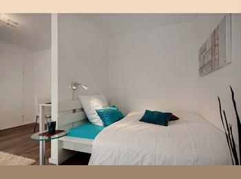 EasyWG DE - Großzügige 1 Zimmer Whg., Hannover - 250 € pm