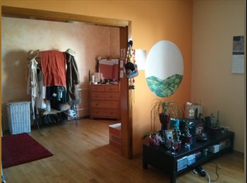 EasyWG DE - 28 qm Zimmer in WG-Haus zu vermieten, Gießen - 342 € pm
