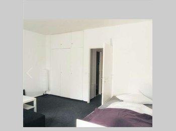 EasyWG DE - Dahlem apartment, Berlin - 450 € pm