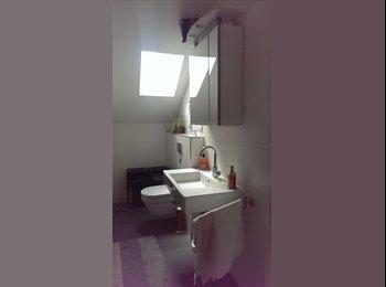 EasyWG DE - Großes, modernes WG-Zimmer mitten in Aschaffenburg, Aschaffenburg - 530 € pm