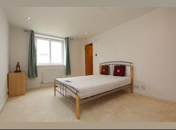 EasyWG DE - Offering 1 bedroom in my apartment , Heidelberg - 400 € pm