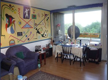 EasyWG DE - Möblierte Zimmer ab zu geben, Hamburg - 300 € pm