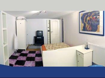 EasyWG DE - Schönes ruhiges Zimmer, Hamburg - 350 € pm