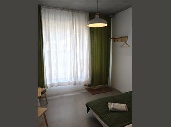 EasyWG DE - Schönes Zimmer kleine Wohnung privater Eingang, Berlin - 500 € pm