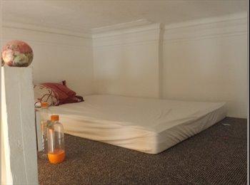 EasyWG DE - 1 Zimmer in Hamburg- Harvestehude/ Rotherbaum , Hamburg - 480 € pm