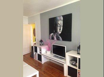 Vermiete Zimmer ca 18 quadratmeter